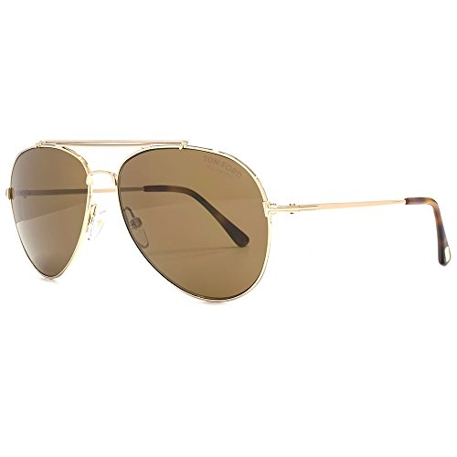 Tom 60 Sonnenbrille Ford 28H Indiana FT0497 axAwaF