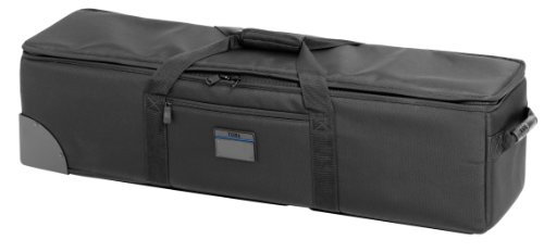 Tenba Transport 38in Rolling Tripod/Grip Case (634-518) by Tenba