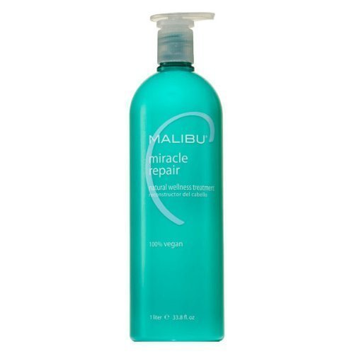 Conditioning Reconstructor (Malibu C: Deep Conditioning Miracle Repair Reconstructor, 33.8 oz by Malibu C)