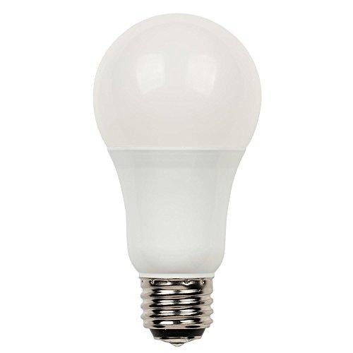 Westinghouse 5314000 30/70/100-Watt Equivalent Omni A19 3-Way Soft White Energy Star LED Light Bulb with Medium Base