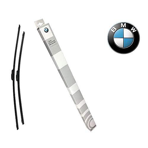 BMW 61-61-2-147-361 Set of Wiper Blades free shipping