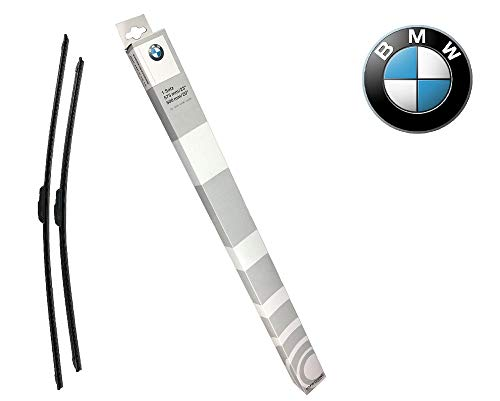 Set of Wiper Blades ()