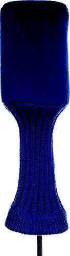 Creative Covers for Golf Plush Barrel Golf Head Driver Cover, Royal Blue