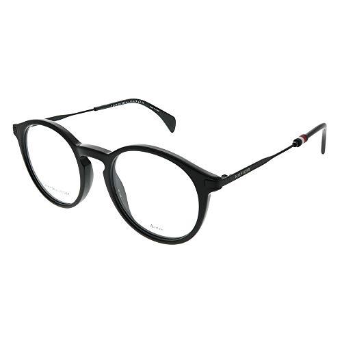 Eyeglasses Tommy Hilfiger T_hilfiger 1471 0807 Black