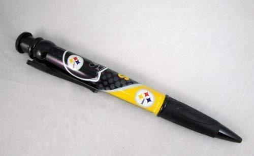 - Steelers NFL Pittsburgh Jumbo Pen