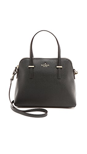 Kate Spade New York Cedar Street Maise Satchel Black One Size