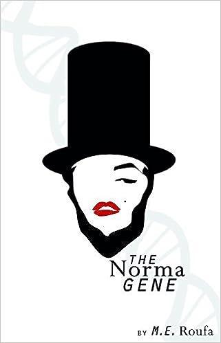 Book The Norma Gene [8/3/2015] M. E. Roufa