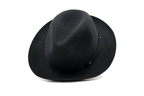 Packable Wool Felt Hat - 8