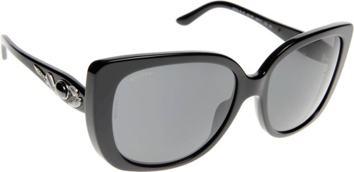 Bvlgari Sunglasses BV 8090 BLACK 501/87 - Sunglasses 2012 Bvlgari