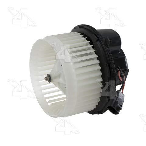 Four Seasons/Trumark 75748 Blower Motor with Wheel ()