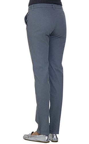 Riserva St Noir T 24451 Jeans 11 Brebis Cotone Stretch c Grigio Chinos 1ZqfwnCg8