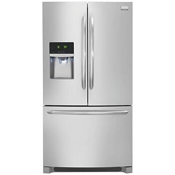 refrigerator amazon. amazon frigidaire fghbpf gallery series 2 cu ft refrigerator a