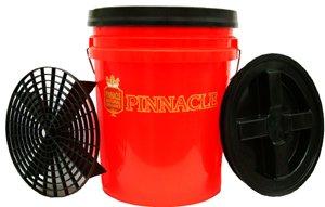 Pinnacle 5 Gallon Wash Bucket -