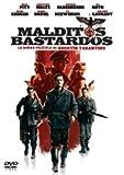Malditos Bastardos (Inglourious Basterds) (2009) (Import Edition) (Non Us Format) (Region 2)