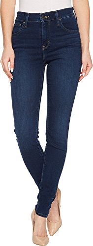 Levi's Women's 720 High Rise Super Skinny Jeans, Hypnotiq, 27 (US 4) (High Rise Jeans Women)