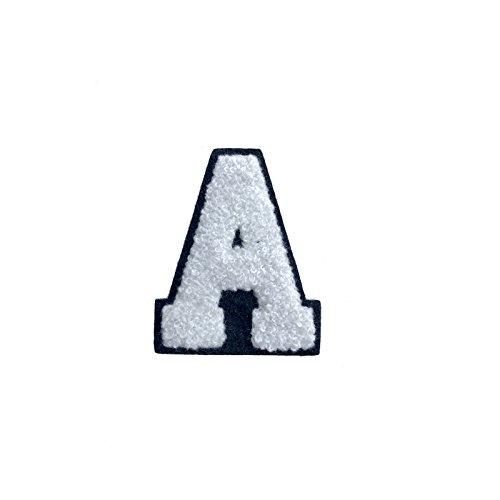 Chenille-LetterA-Patch-Motif-Applique-for-Varsity-Collegiate-Letterman-Jacket-25x2offwhiteA
