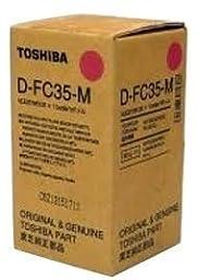 Toshiba Estudio 3510c Magenta Developer D-FC35-M DFC35M