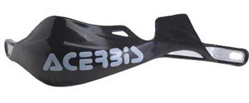 Acerbis 2142000001 Rally Pro X-Strong Black Handguard