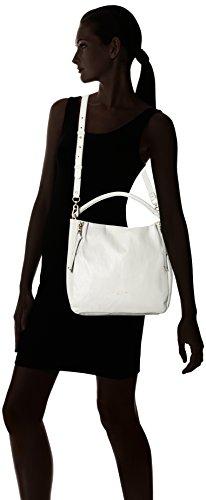 Kano Marrak White Berlin Blanc épaule Liebeskind Sacs portés TEnvRqqw5