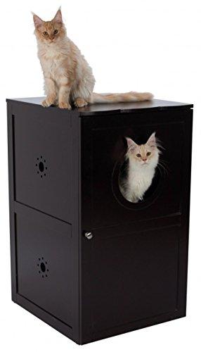 Trixie Pet Products 40241 Wooden Pet House