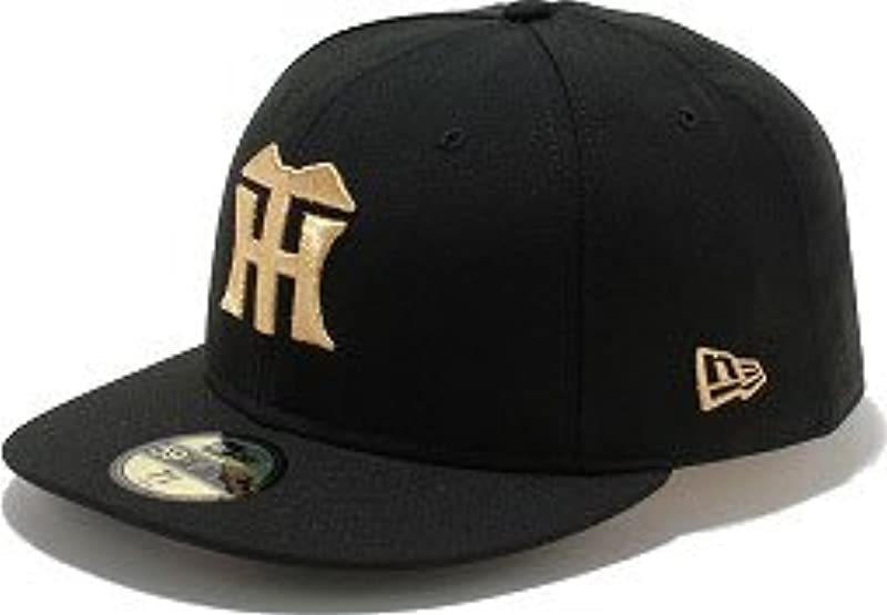 NEWERA NPB 59FIFTY 한신 타이거스 (N0001883 SC)