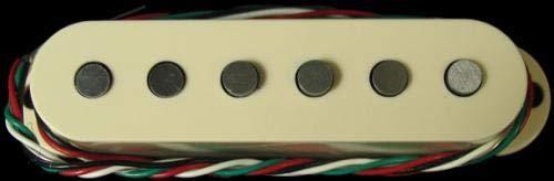 Dimarzio DP117/HS-3/AW   B008J7VC8K