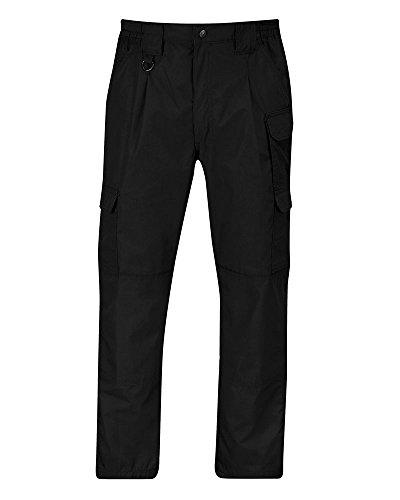 Propper Men's  Canvas Tactical Pant, Black, 38 x 32 by Propper (Image #4)