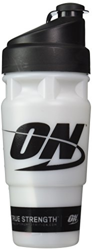 Optimum Nutrition Shaker Protein Workout