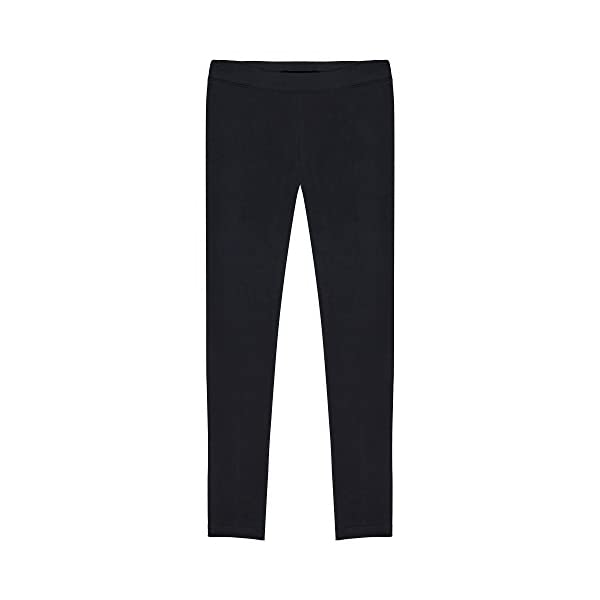 French Toast Girls' Solid Legging