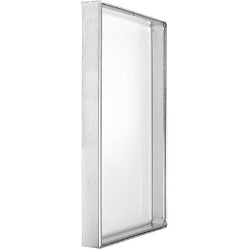 Blodgett 11867 Door Window 20-1/2X 14-1/4 For Blodgett Oven Series Dfg 100 200 300 Ef 281089