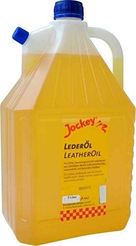 Jockey-Lederöl 5 l