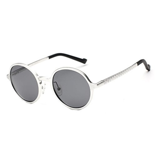 EYSHADE BSG800042C1 Fashion TAC Lens Movement Al-Mg Frames - Code Electric Sunglasses Discount
