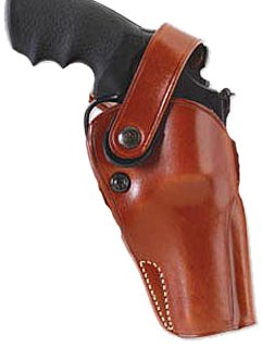 Amazon.com: Galco Dual Action Outdoorsman cartuchera para ...