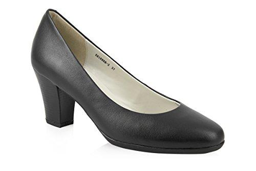 crew-shoes.com  E81888, Sandales Compensées fille femme