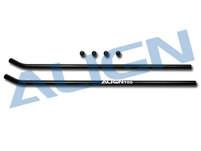Align Skid Pipe - Align HN7049 700 Skid Pipe
