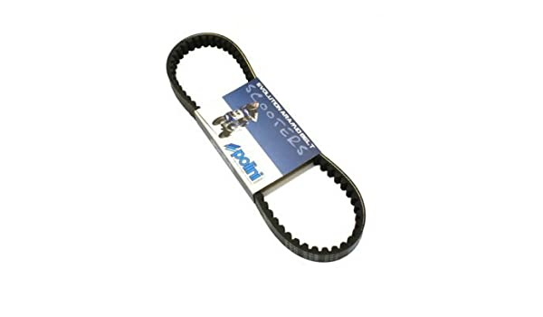 Polini 248.063 P248063 Kevlar Belt for the Honda Ruckus 50cc scooter
