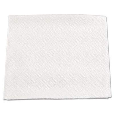 ボードウォークナプキン、ホワイト、1プライ、8 perパック(bwk8317 ) カテゴリ:ナプキン B009I39ZE2