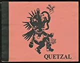 img - for Quetzal -- Volume 1, Number 2, Winter 1970-1971 book / textbook / text book