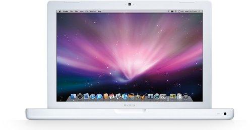 Apple MacBook Core 2 Duo P7450 2.13GHz 2GB 160GB DVD±RW DL 13.3