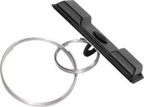 Clicks Magnets (MagMover ClikMagnets - Super Ring Magnet W Double Ring - 10 Count)
