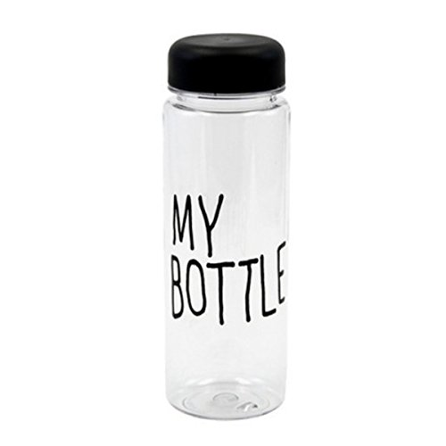 "Generic KPOP ""Back to School"" Bigbang G-Dragon Today's Special My Bottle GD V.I.P Water Cup"
