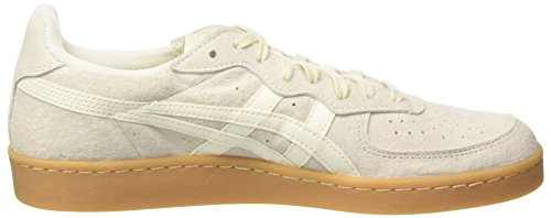 Asics Zapatillas Tenis cream Unisex Adulto Gsm Blanco Cream De r6nPxrg