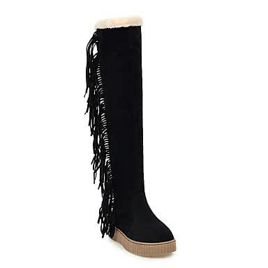 Amazon.com | Women039;s Boots Spring Fall Winter Comfort