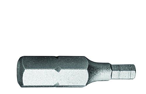 - Century Drill & Tool 68458 Premium S2 Steel 1/8