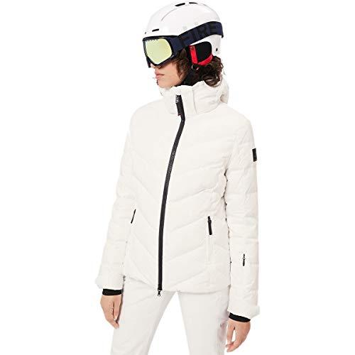 Bogner Fire + Ice Women's Sassy-D Off-White 1 6 (Bogner Sport)