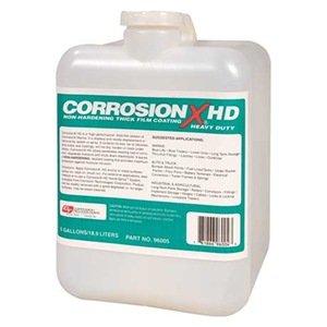 Corrosion Inhibitor Penetrant Lubricant by CorrosionX