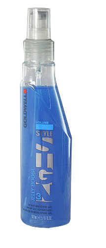 Goldwell Jelly Boost Volume Style Spray gel 5 oz 150 ml by Jelly Boost Volume