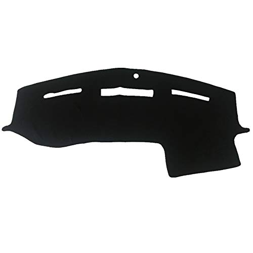 Aiqiying Dash Covers,Dashboard Mat Sun Cover Pad Dash Mat Fits for Dodge RAM 1500 2500 3500 (2011-2016 RAM)