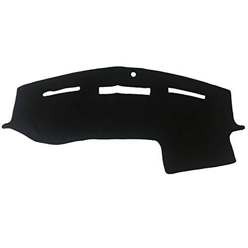 Aiqiying Dash Covers,Dashboard Mat Sun Cover Pad Dash Mat Fits for Dodge RAM 1500 2500 3500 (2011-2016 -