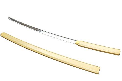 - GTMA Plain Samurai Daito Sword with Light Aluminum Blade